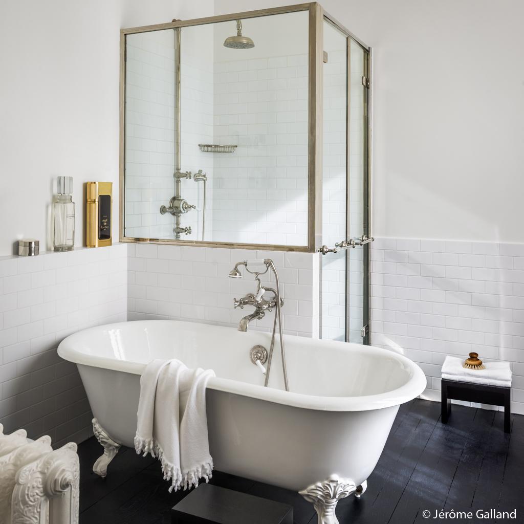 Elle deco special salle de bain inspiration for Elle deco abonnement