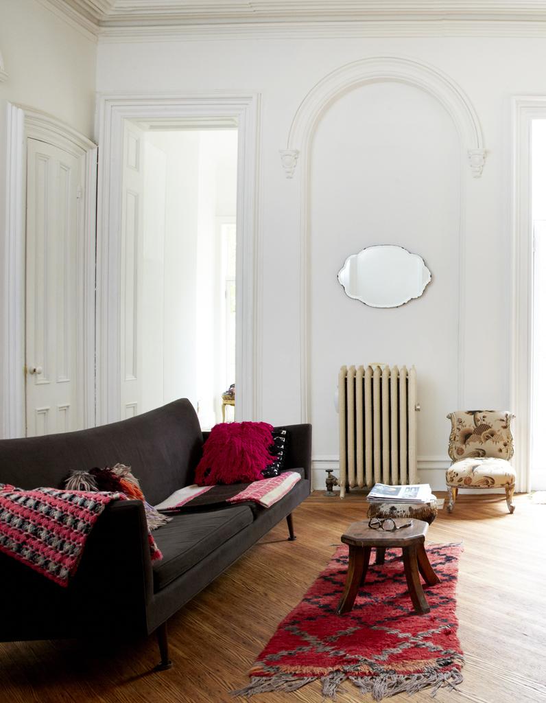 Une maison de chic et de broc elle d coration for Site de decoration de maison