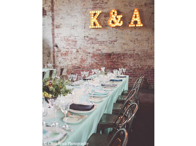 Déco de mariage : 40 idées originales trouvées sur Pinterest - Elle ...
