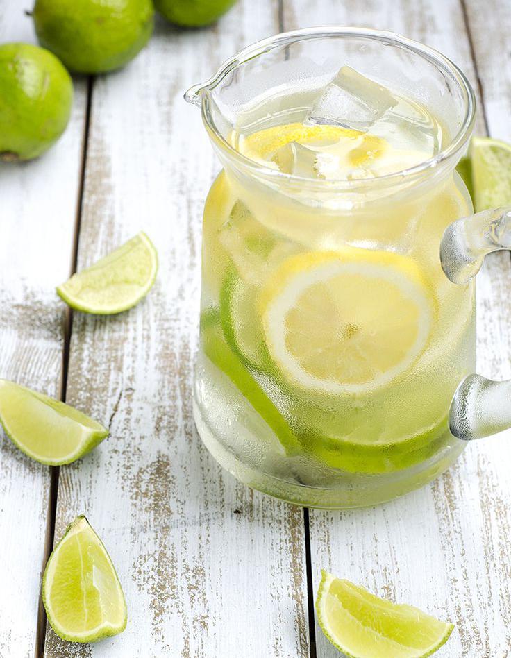 Favori Eau detox : les meilleures recettes d'eau détox - Elle à Table HE12
