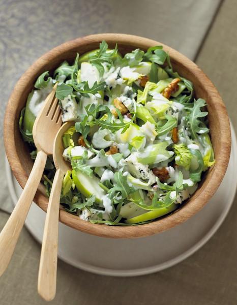 Recette minceur rapide salade de chou au c leri et la - Cuisine minceur rapide ...