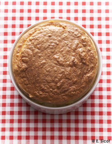 Basique souffl au fromage pour 4 personnes recettes - C est au programme recettes de cuisine ...