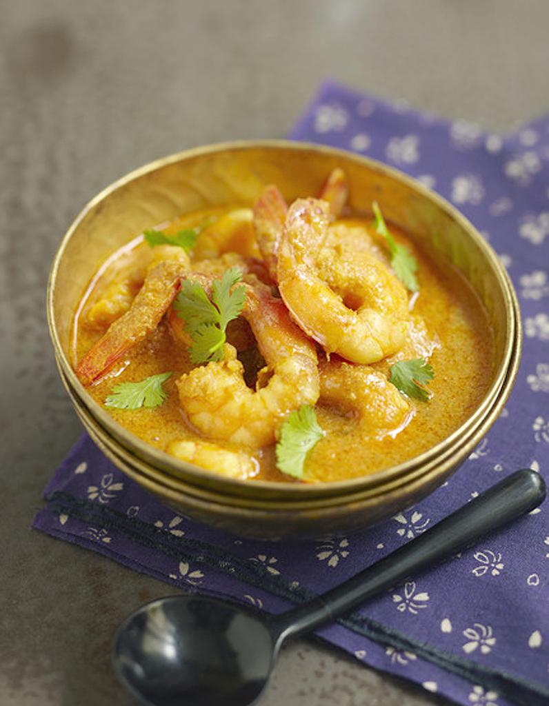 Recettes asiatique cuisine du monde elle table - Recettes cuisine du monde ...