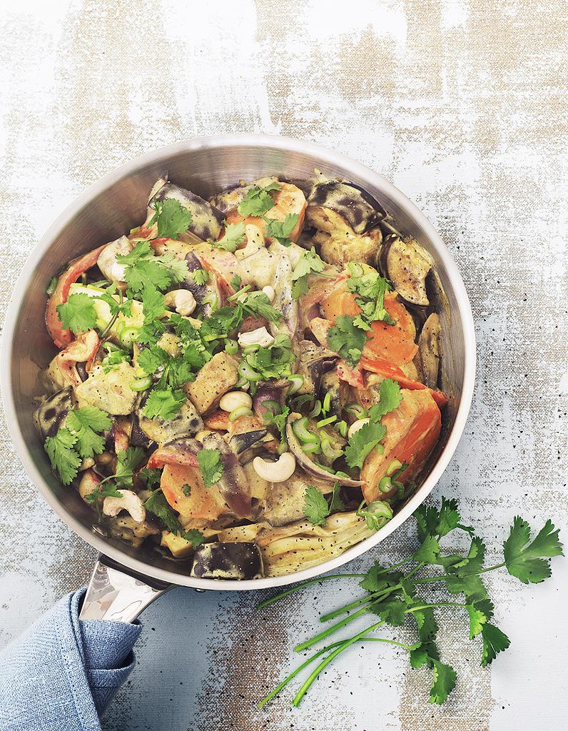 Recettes curry cuisine du monde elle table - Recettes cuisine du monde ...
