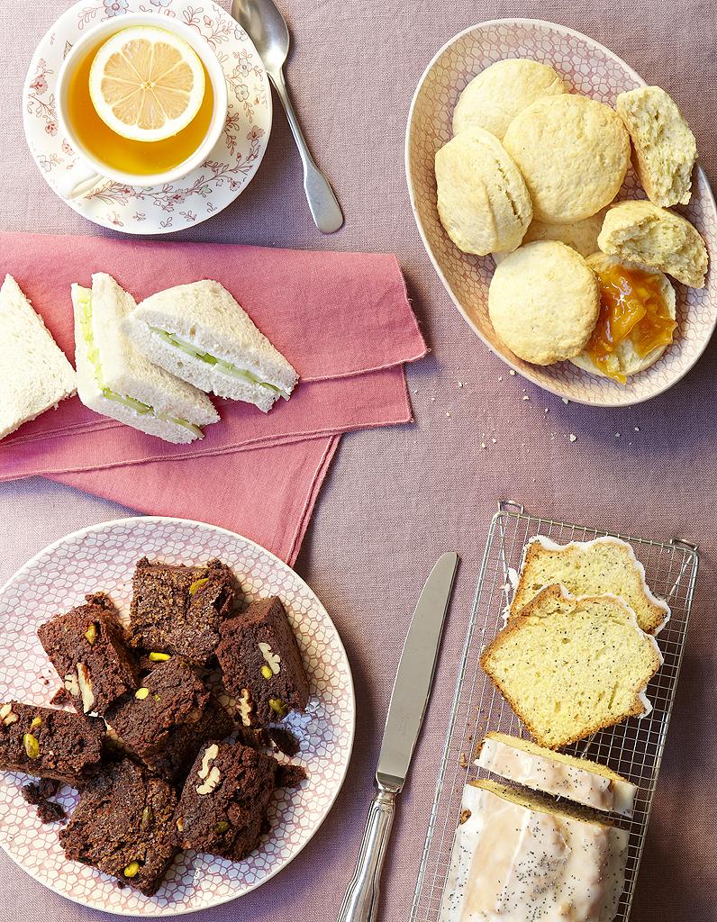 Recettes english breakfast cuisine du monde elle table for Smartbox cuisine du monde
