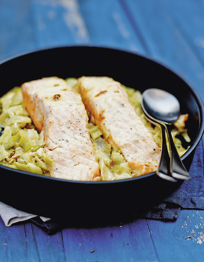 Cuisine rapide recettes rapides elle table for Astuce cuisine rapide