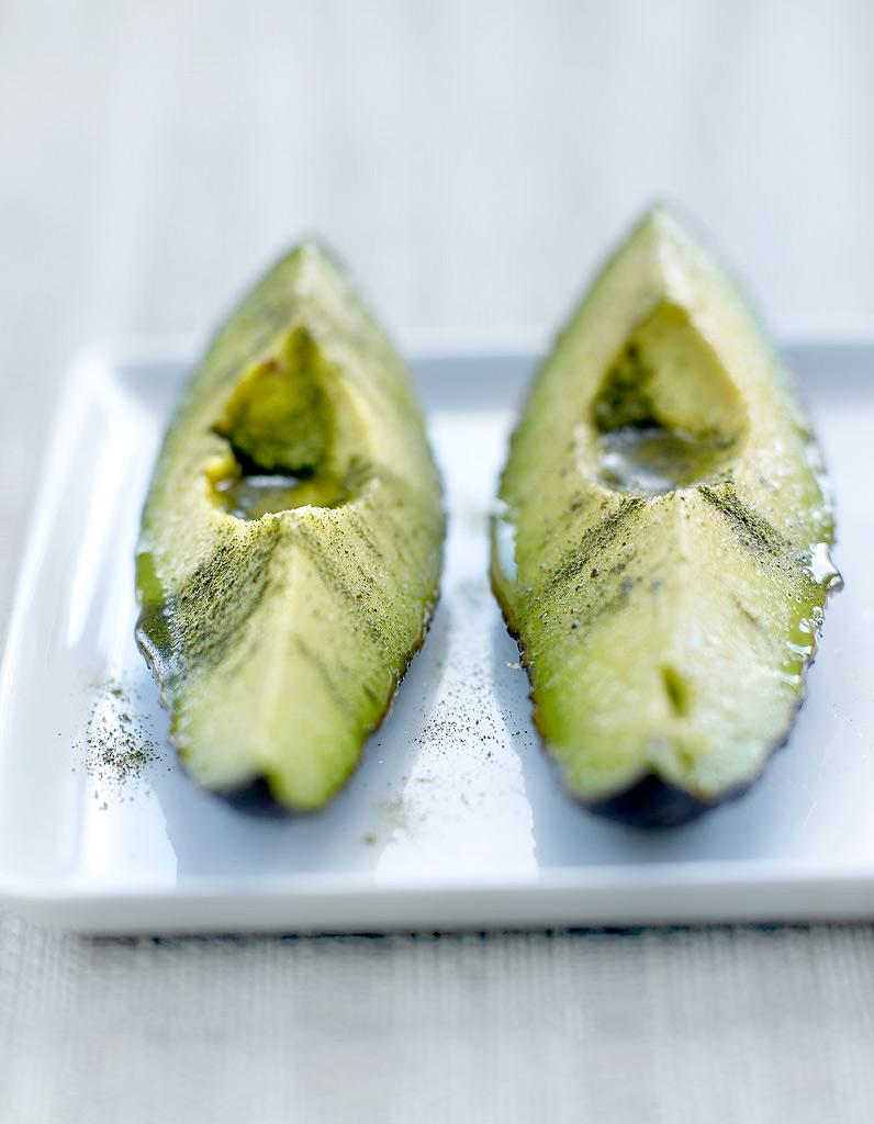 En dessert l ger 23 recettes d avocat qui ne font pas grossir elle table - Salade qui ne gele pas ...