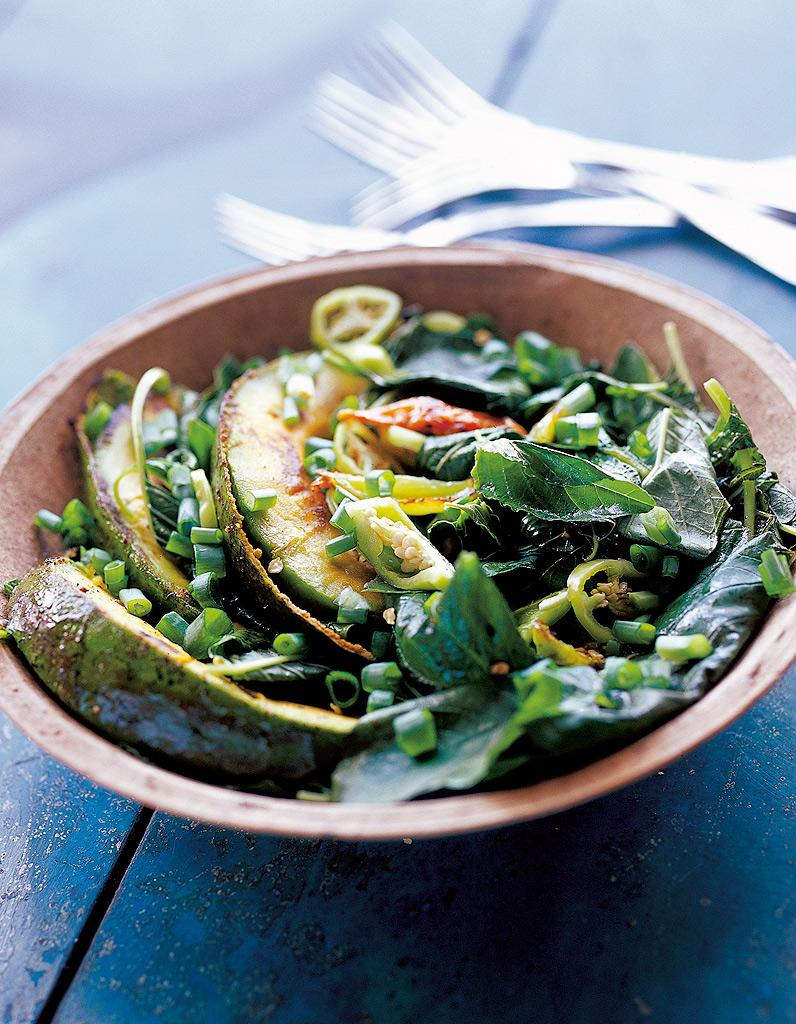 En po lee 23 recettes d avocat qui ne font pas grossir elle table - Salade qui ne gele pas ...