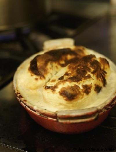 Cuisine bourgeoise quenelles de brochet la b chamel for Cuisine bourgeoise