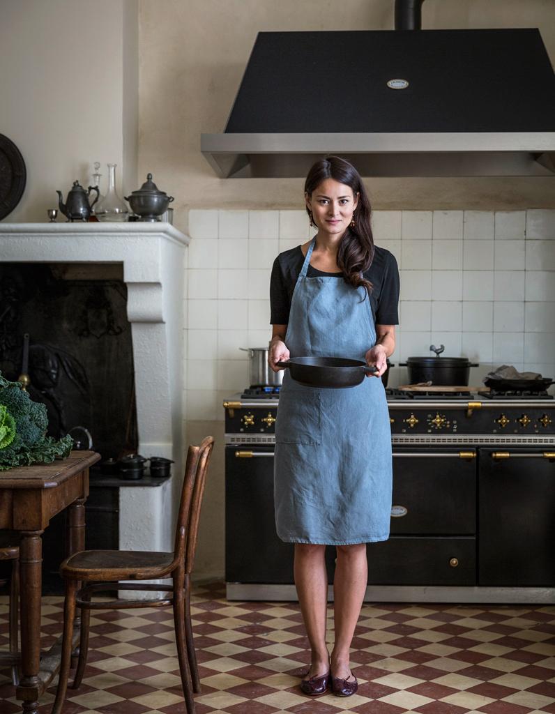 cuisiner comme mimi thorisson elle table