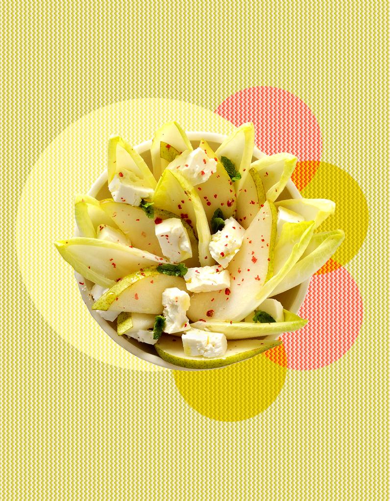 cuisiner les endives: découvrez comment cuisiner les endives