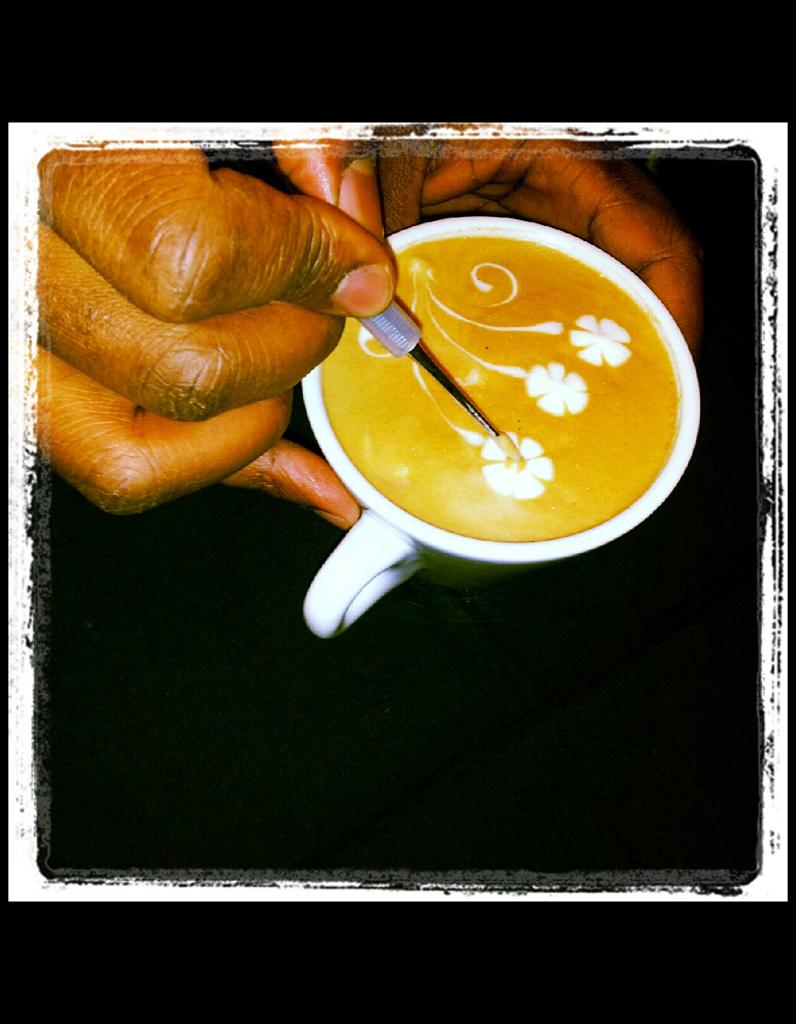 14 couleur le latte art la maison mode d emploi - Maison regionale des arts de la table ...
