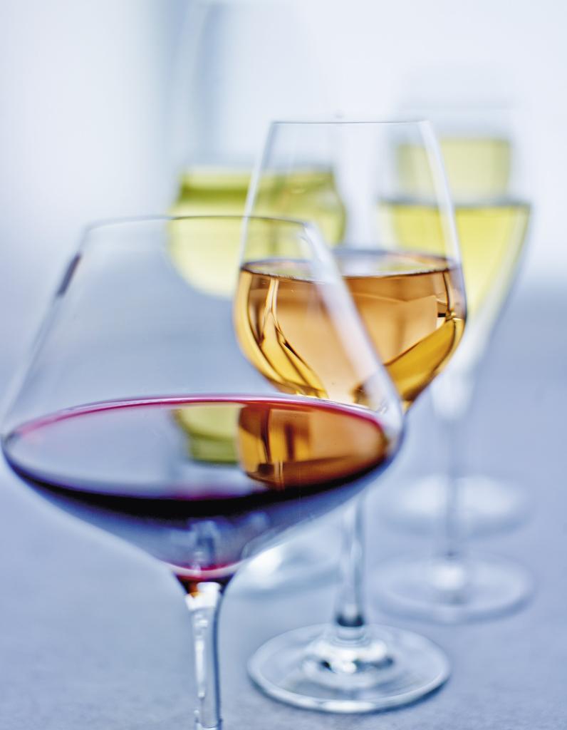 Quel vin pour mes recettes chrono elle table - Quel vin rouge pour cuisiner ...