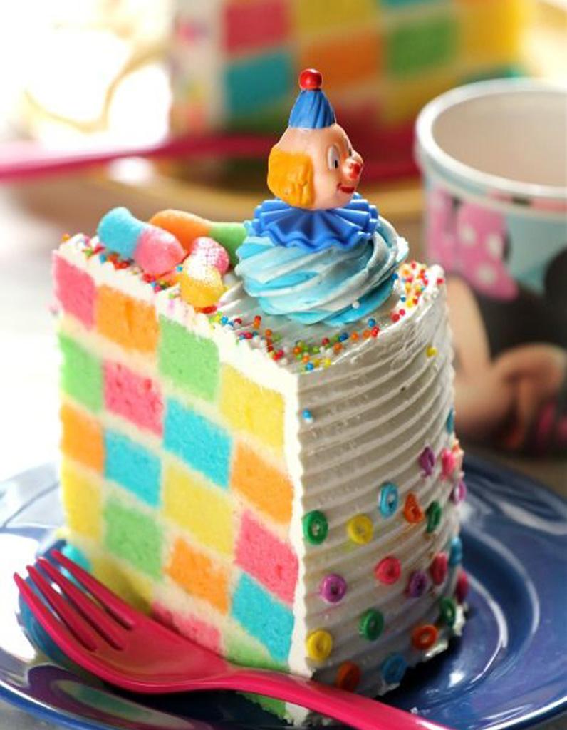 Layer Cake Deco Bonbon