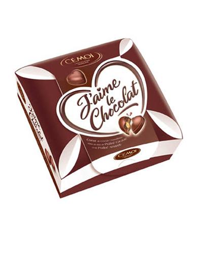 Packaging j aime le chocolat salon du chocolat for Salon du packaging
