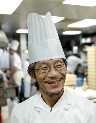 Lau pa sat singapour asie mut e elle table - La table des chefs cambrai ...