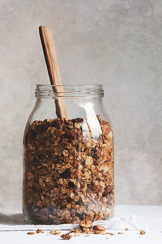 le muesli et le granola bio nutrition sport quels aliments pour booster ses performances. Black Bedroom Furniture Sets. Home Design Ideas