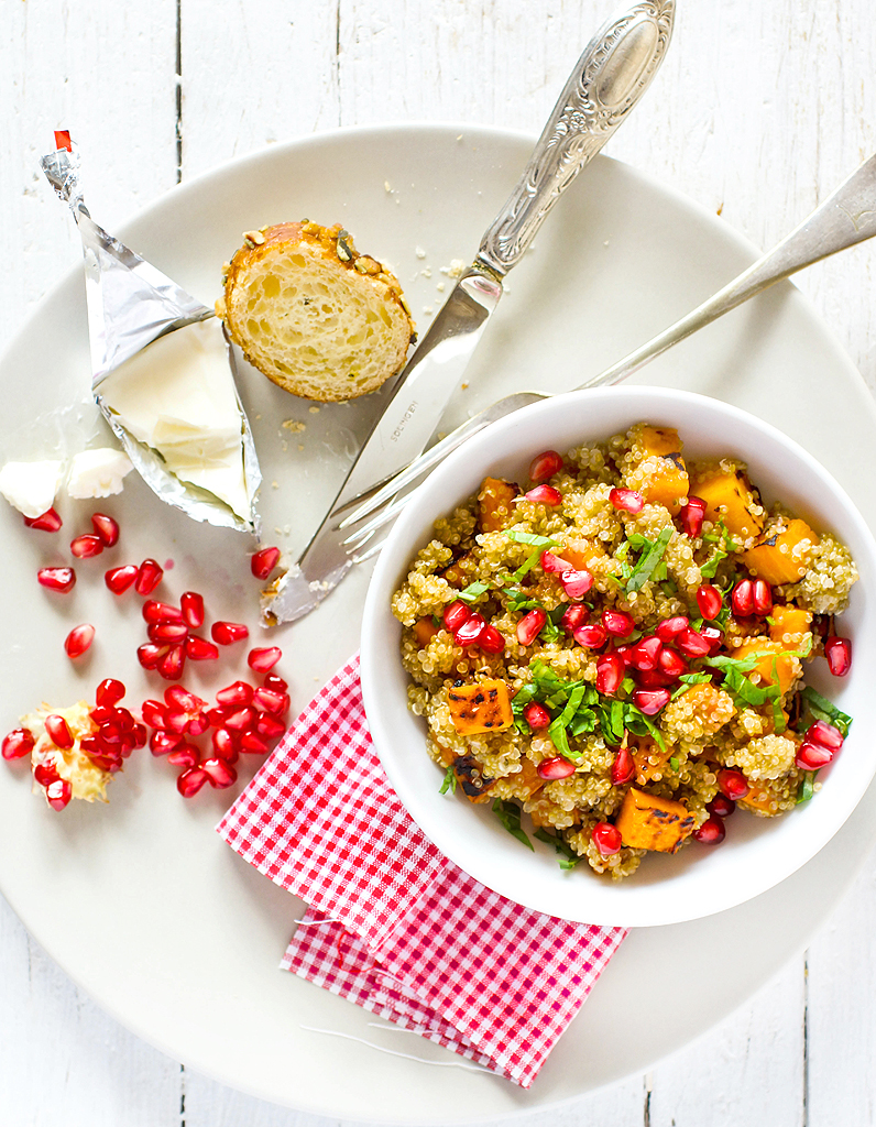 5 r flexes adopter pour cuisiner healthy elle table - Cuisiner les salicornes ...