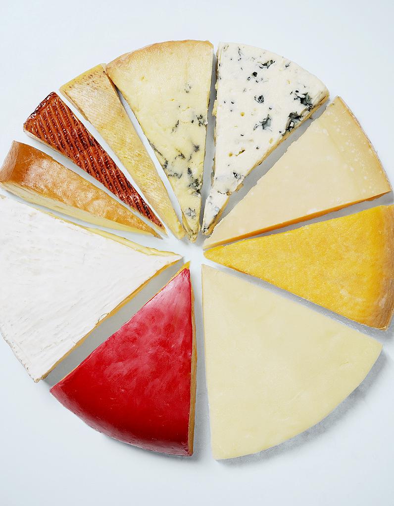Comment bien conserver le fromage elle table - Comment conserver le radis noir ...
