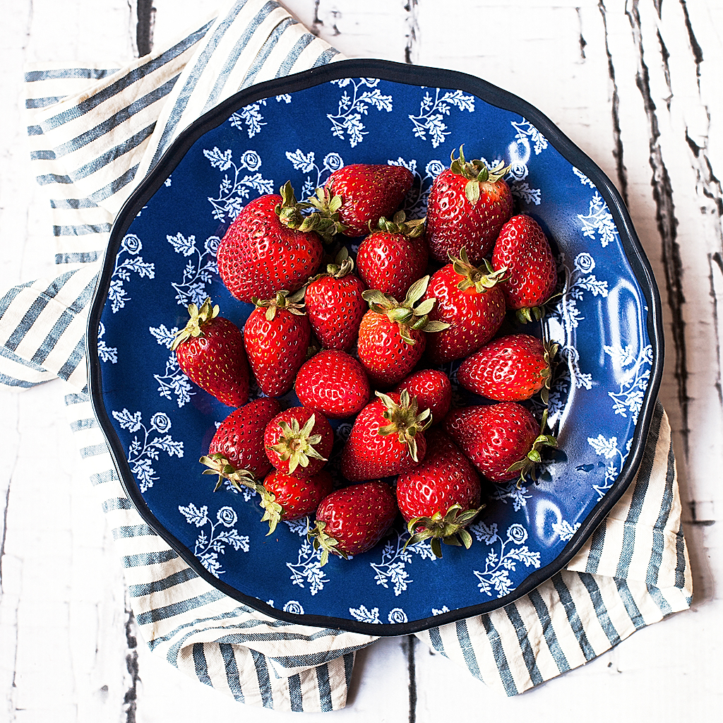 Que faire avec de la compote de fraise elle table - Que faire avec des aubergines grillees ...
