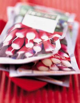 que faire avec une botte de radis roses elle table. Black Bedroom Furniture Sets. Home Design Ideas