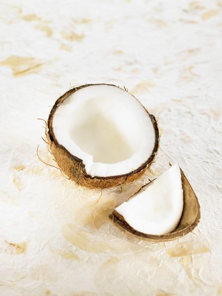 boulettes la noix de coco kokosov koule recettes elle table. Black Bedroom Furniture Sets. Home Design Ideas