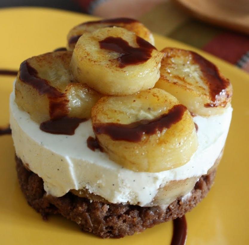 Recette Chocolat Cafe Banane