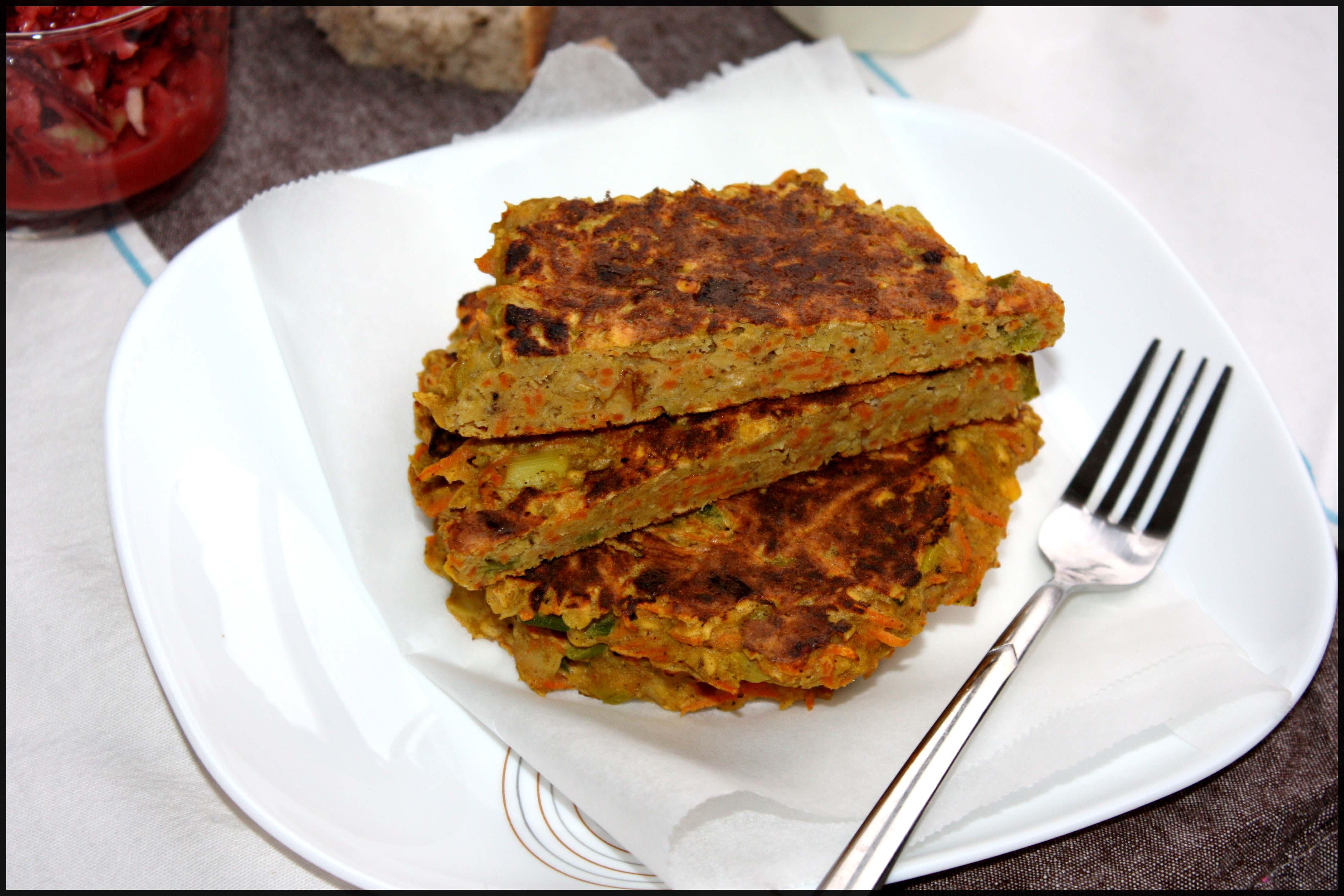 Galettes Aux Légumes Et Lentilles Corail Pour Personnes - Cuisiner les lentilles corail