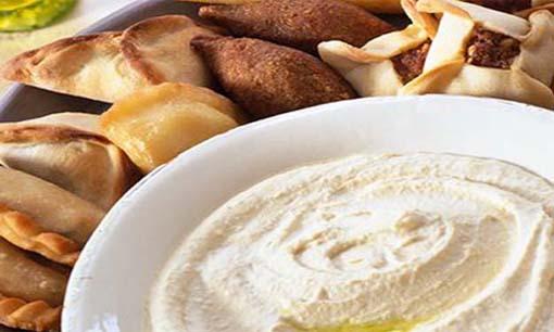 Hummus fait maison pour 2 personnes recettes elle table for Fait maison cuisine