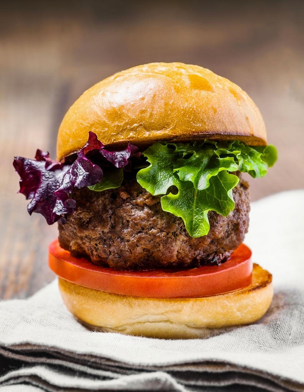 Pain burger thermomix pour 6 personnes recettes elle table - Repas thermomix pour 10 personnes ...