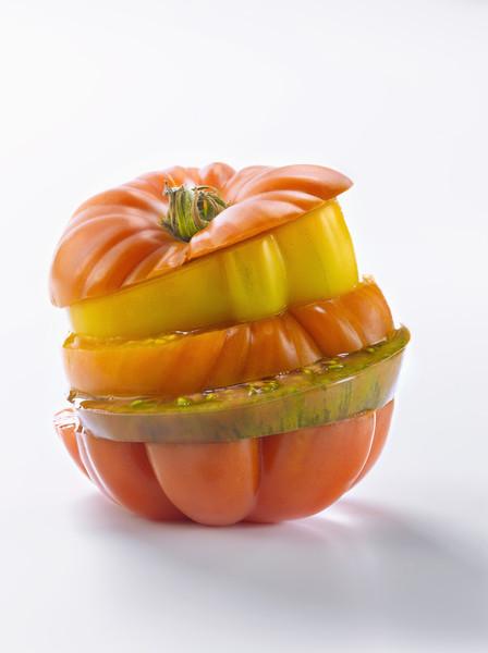 Tomates aux oeufs et polenta proven ale pour 4 personnes - Recette de cuisine tele matin france2 ...