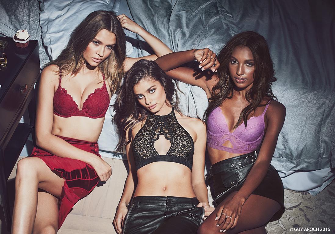 Victoria S Secret Fashion Show  Diffusion