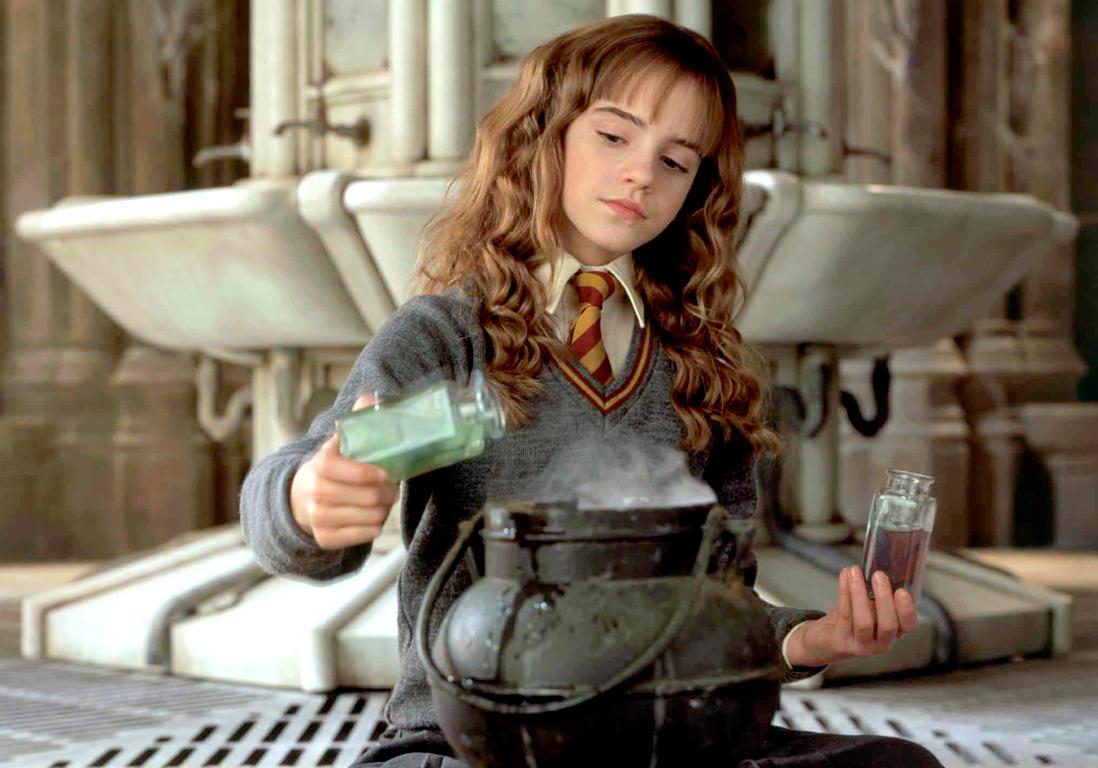 Hermione granger que sont ils devenus les acteurs de harry potter elle - Qui est hermione granger ...
