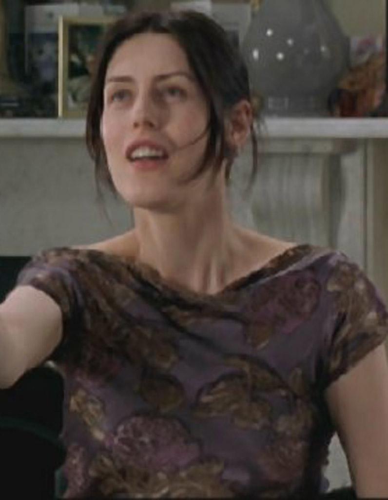 Gina mckee est bella que sont ils devenus les acteurs - Regarder coup de foudre a bollywood gratuitement ...