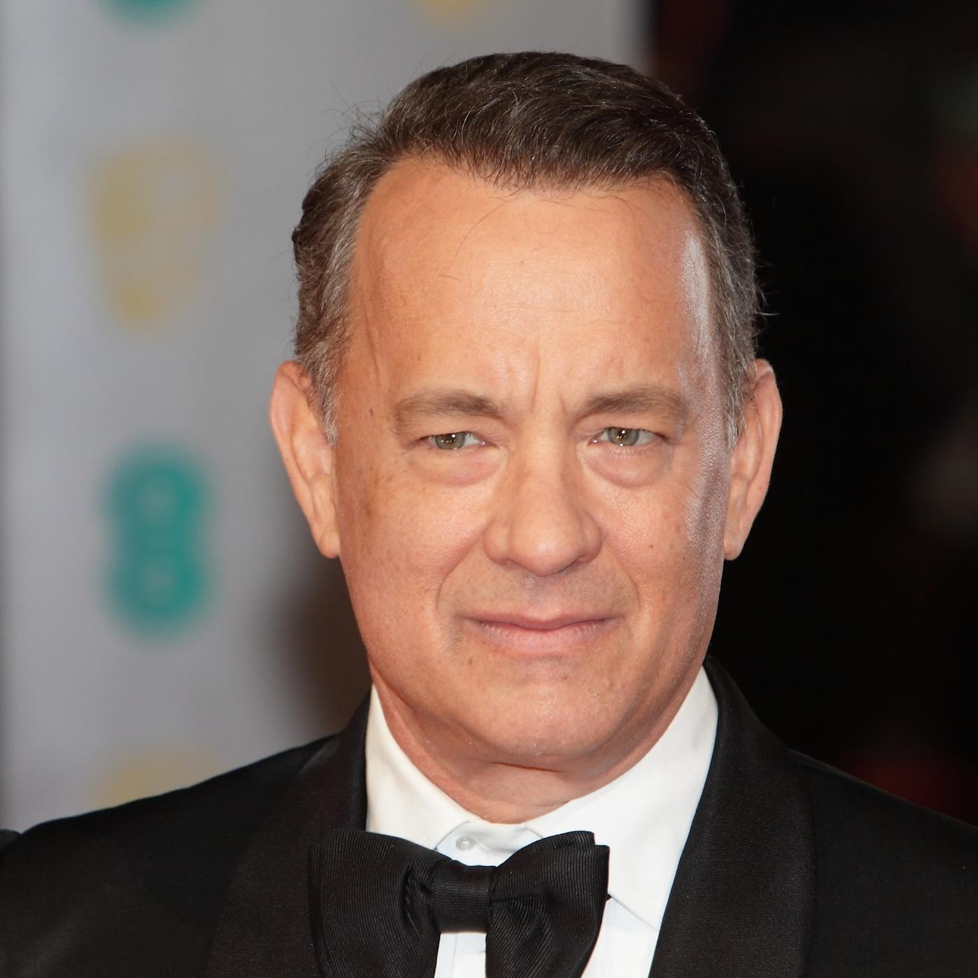 Tom hanks pourrait tre le h ros du prochain film de clint - David s salon eastwood ...