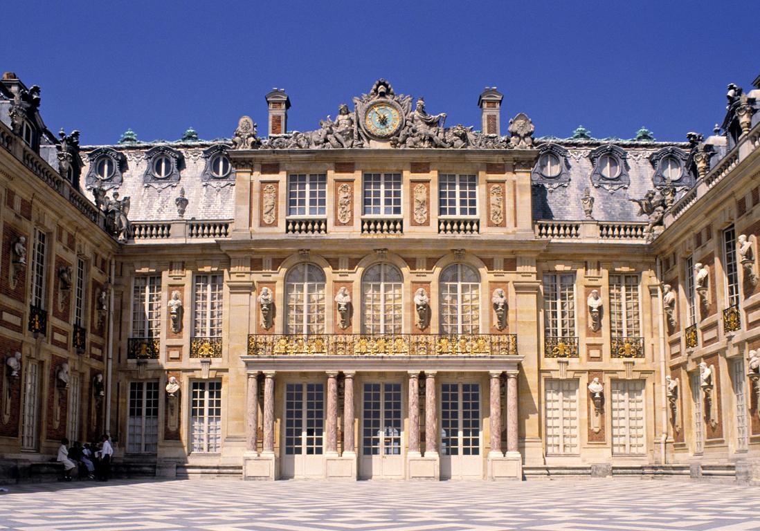 Le ch teau de versailles en france 20 ch teaux visiter absolument pour faire un bond dans l - Visite chateau de versailles gratuit ...