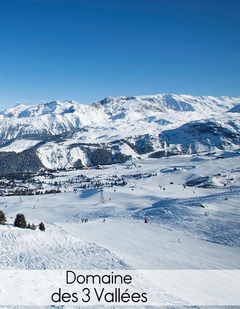 Domaine skiable de france connaissez vous les plus beaux domaines skiables - Les danois sont beaux ...
