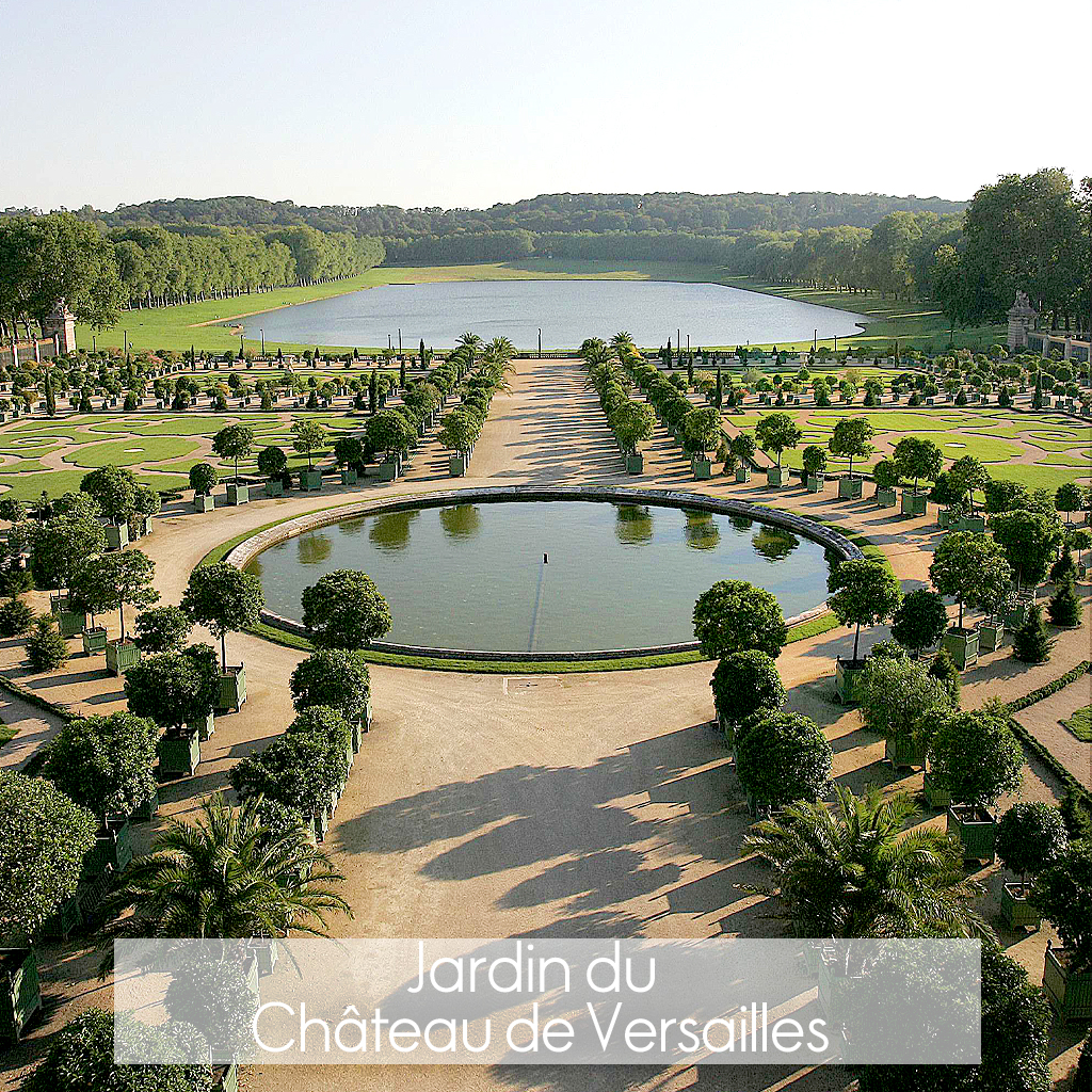 jardins du ch teau de versailles o sont les plus beaux jardins de france elle. Black Bedroom Furniture Sets. Home Design Ideas