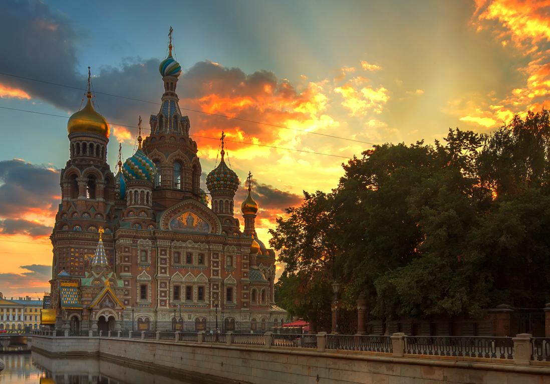 Saint p tersbourg russie les 25 plus belles villes du for Les plus belles suites parentales