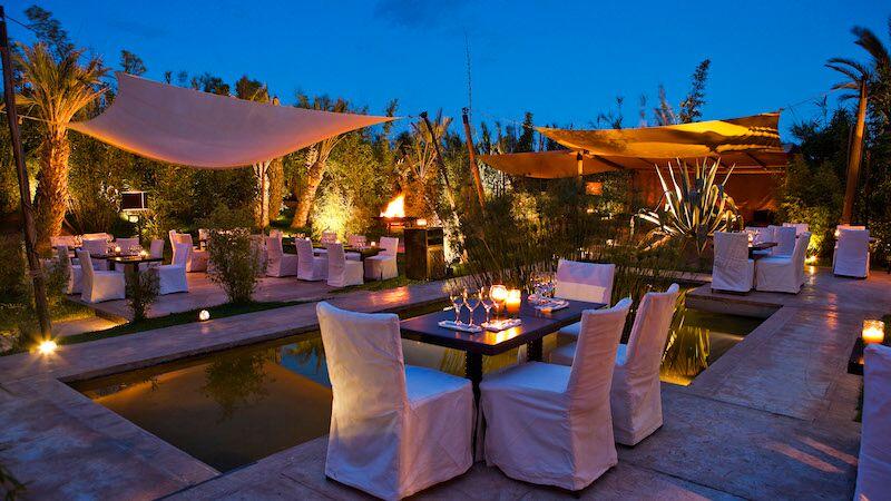 O clubber que faire marrakech en 48 heures elle - Que faire comme loisir ...