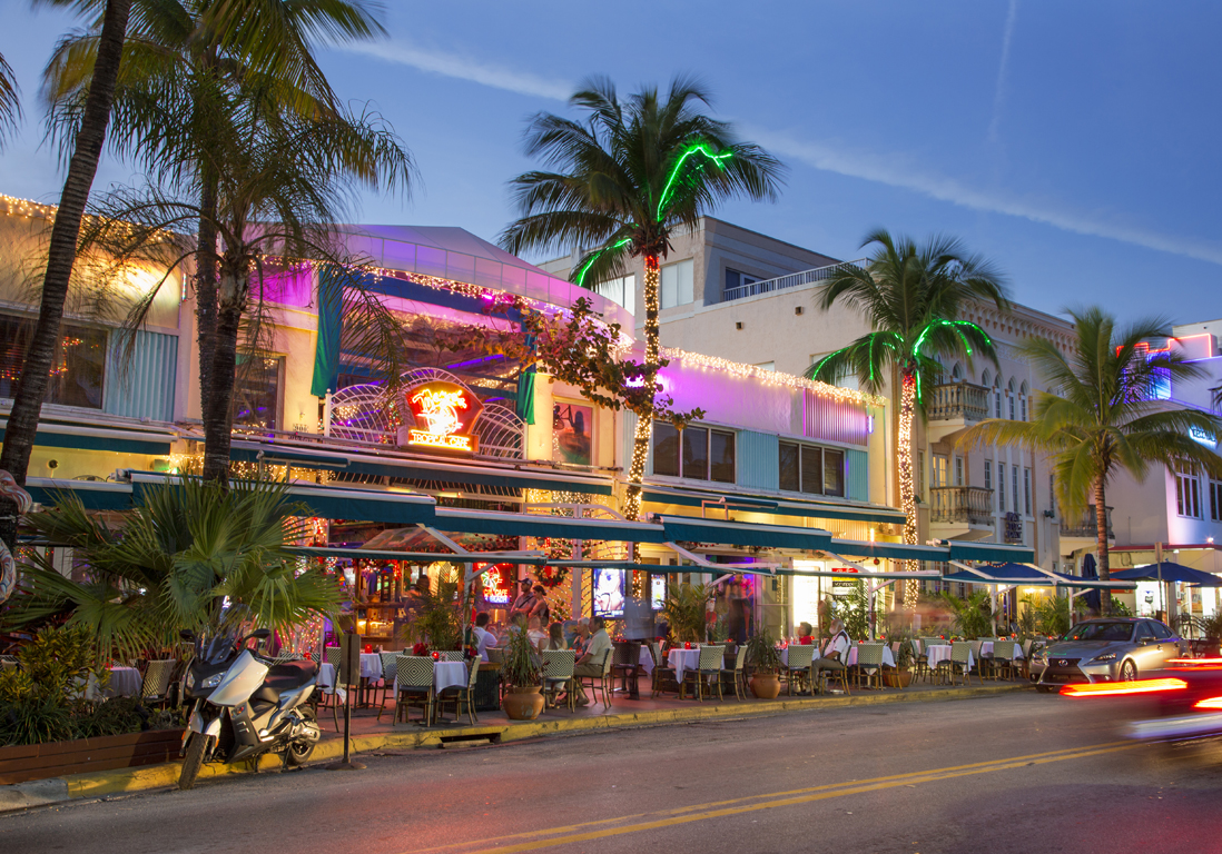 Miami Voyager Seule 15 Destinations Pour Une Escapade