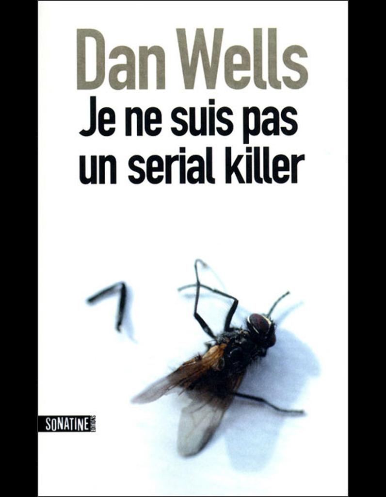 livre serial killer
