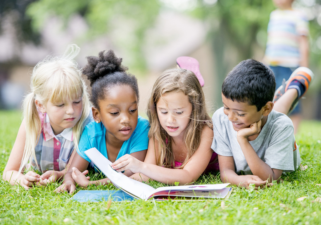 Livres pour enfants : notre sélection de livres pour ...