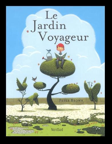 Le jardin voyageur top ten sp cial enfants elle for Le jardin voyageur maternelle
