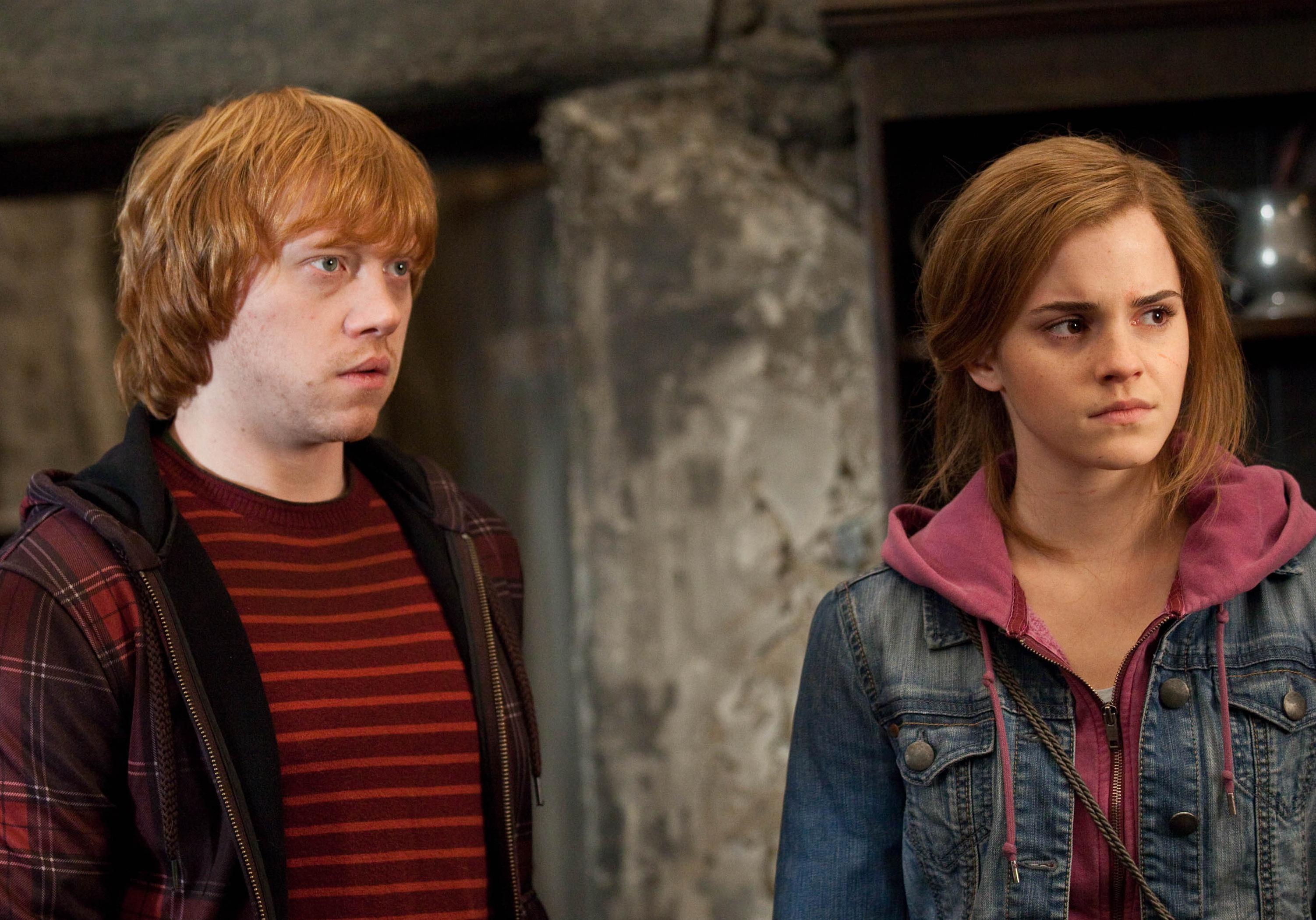 Hermione Granger - Wikipedia, la enciclopedia libre
