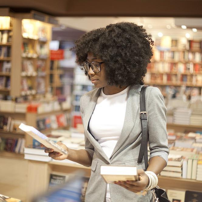 vous ne devinerez jamais qui est l 39 auteur le plus lu en france en 2016 elle. Black Bedroom Furniture Sets. Home Design Ideas