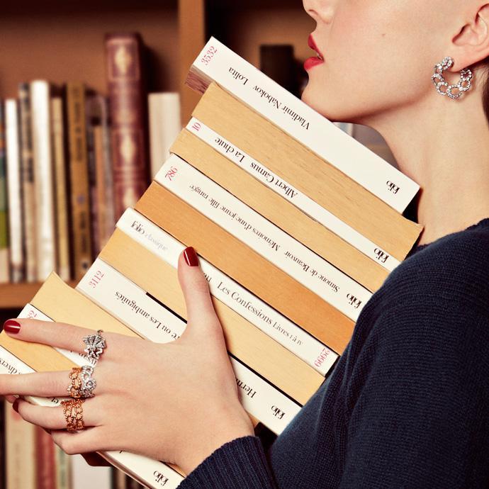 Envie De Travailler Dans La Mode Le Magazine Elle Lance