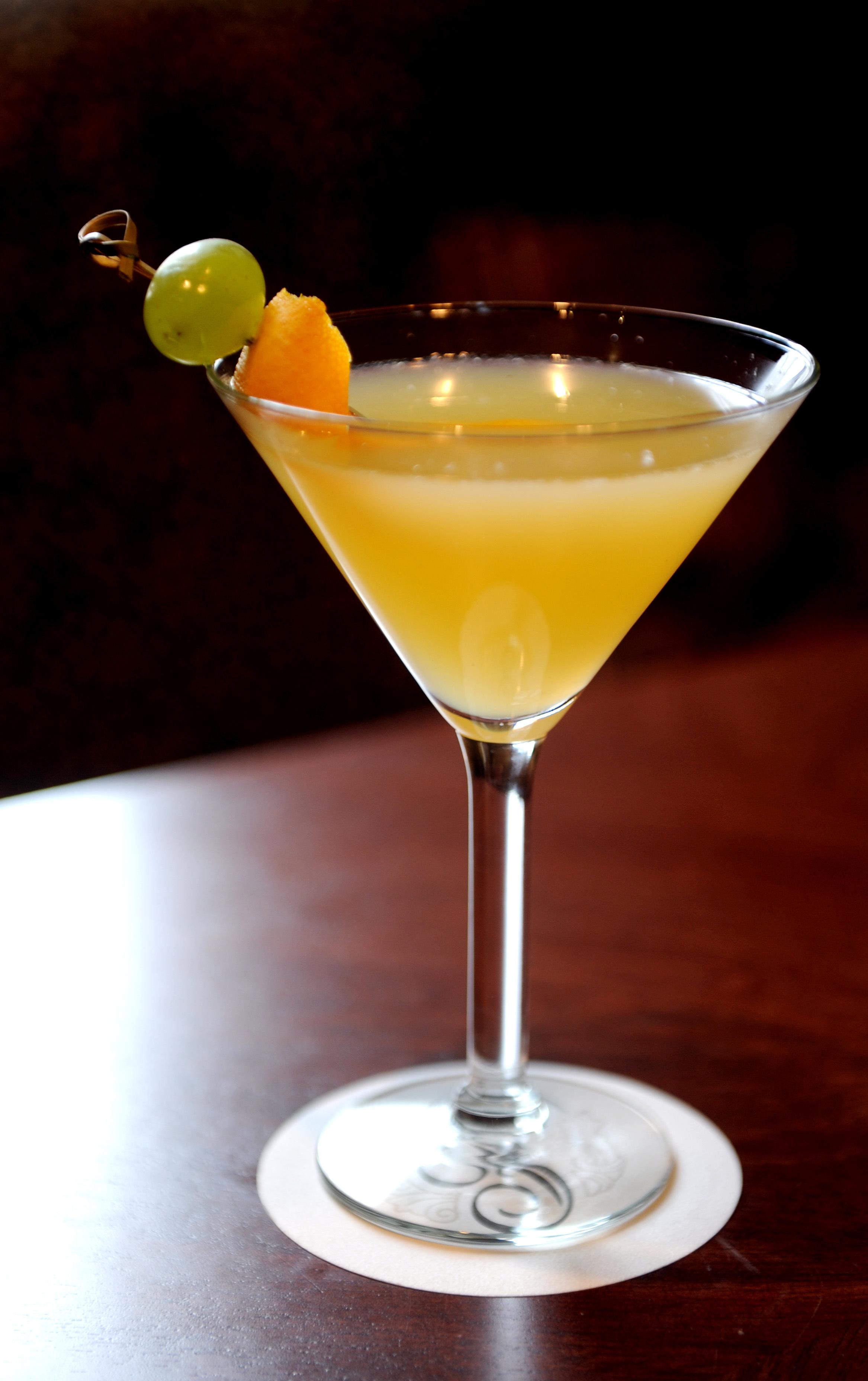 Bar cocktail montpellier notre s lection des meilleurs for Site de cocktail