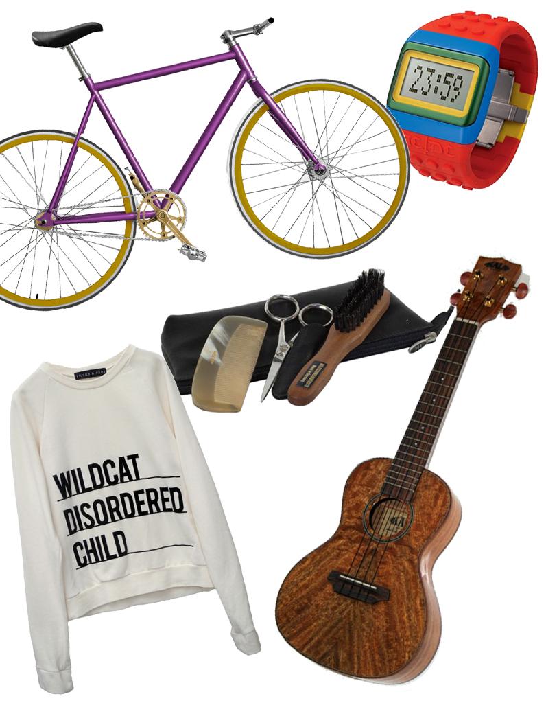 idee cadeau femme hipster