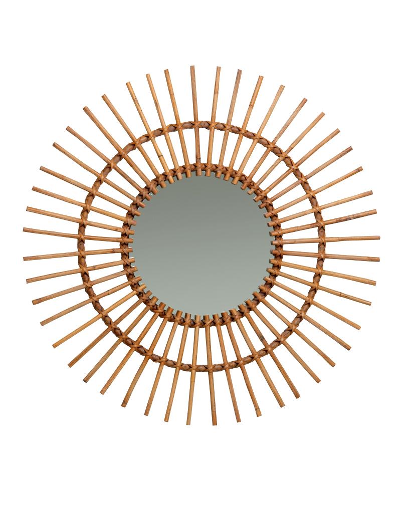 Miroir soleil maison kok 26 envies de printemps elle for Miroir des envies